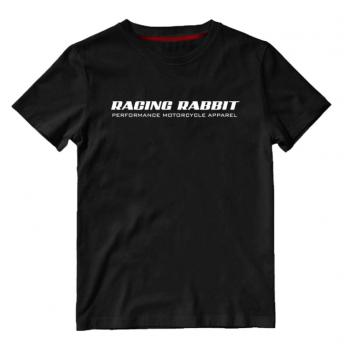 Camiseta Racing Rabbit - Código RR-TSHIRT-TM-PRE