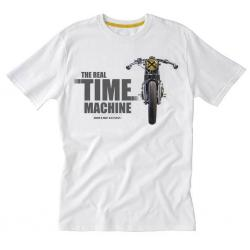 Camiseta TIME MACHINE - Coelho Veloz